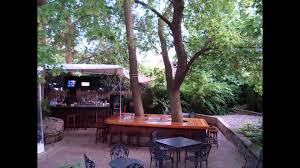 backyard bars youtube