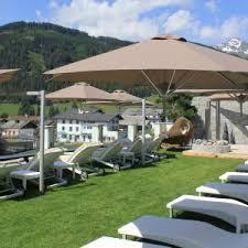outdoor u0026 garden use cantilever patio umbrella for your outdoor