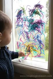 share it saturday simple activities for little fingers