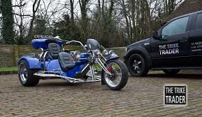 rewaco hs6 v twin 2002 u2013 the trike trader