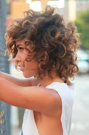 short curley hairstyles for middle aged women 21 beloved short curly hairstyles for women of any age curly