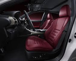 lexus interior 2014 2014 lexus is conceptcarz com