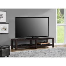 Mainstays 3 Shelf Bookcase Instructions Ameriwood Furniture Mainstays Parsons Tv Stand For Tvs Up To 65