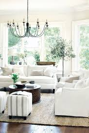 White Furniture Decorating Living Room Living Room White On Living Room Furniture Decorating Ideas With