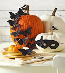 No Carve Pumpkin Decorating Ideas Easy No Carve Pumpkin Decorating Midwest Living