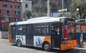 How To Bus Tables Sorrento Local Buses To Amalfi Positano And Sorrento Peninsular