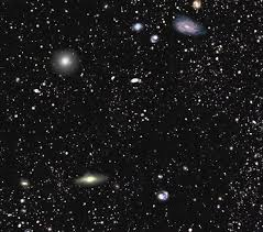 Map Of Universe Largest Map Of Universe Yet Captures 1 Million Galaxies