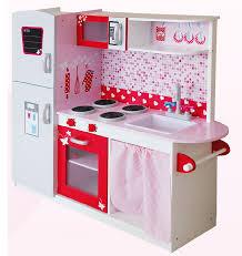 cuisine enfant amazon leomark grande cuisine deluxe cuisine en bois jeu d imitation