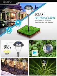 solar path lights reviews solar path lights reviews amazon winn super bright solar lights 54