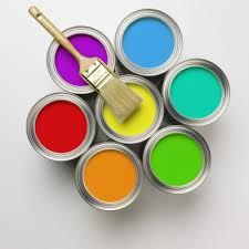 color paints colorful paint incorporating warm colors paint impacts the mood