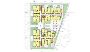 Ucla Housing Floor Plans A Virtual Monograph Daniel Solomon Housing Projects