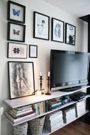 home decor for shelves how to style a bookshelf without books tv wall decor best low