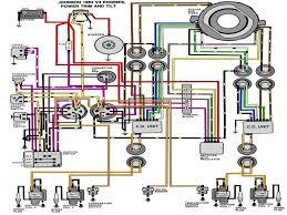 1970 mercury outboard wiring diagram wiring diagram byblank