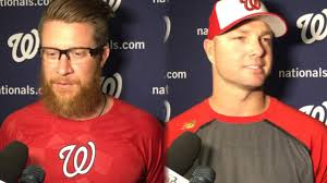 james madson nationals activate ryan madson sean doolittle sports headlines news