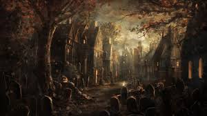 halloween facebook background fantasy art fantasy art 1440x900 wallpaper u2013 halloween wallpaper