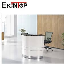 Reception Desk Price by White Reception Desk White Reception Desk Suppliers And