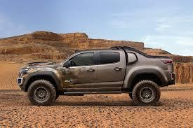 chevy concept truck general motors unveils chevrolet colorado zh2 eagle ridge gm