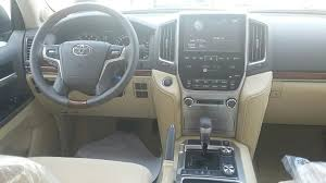 used lexus land cruiser for sale used toyota land cruiser 5 7 vxr 2017 car for sale in doha 708384