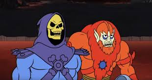 he man and the masters of the universe he man is back with its first new episode in over 30 years u2013 video