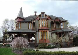 queen anne style home 1887 queen anne style house is restored to its once beautiful