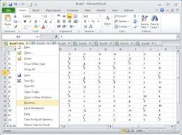 how to rename workbook in excel