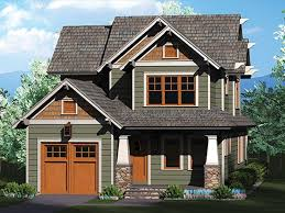 Craftsman Home Plans by 373 Best House Plans Images On Pinterest Small House Plans