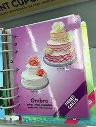 Sams Club Cake Designs Catalog