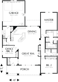single house plans with basement architectures house plans single with basement single