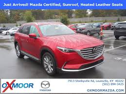 lexus suv for sale louisville ky used mazda cx 9 for sale louisville ky cargurus