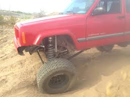 Long Arm Lift Kits Jeep Cherokee Forum