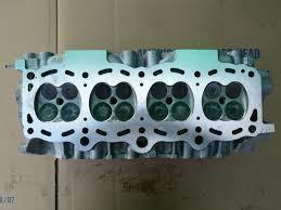 toyota na toyota cylinder head 2 2 liter 1990 2001 l4 dohc gas na 5sfe with