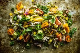 quinoa salad for thanksgiving southwestern quinoa salad the pioneer woman