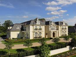 chateau design magnificent chateau 14 500 000 pricey pads