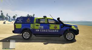 Ford Ranger Drag Truck - hm coastguard ford ranger gta5 mods com