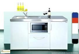 meuble de cuisine inox meuble cuisine avec evier pas cher meuble de cuisine avec evier