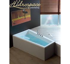 foto vasche da bagno trial 90x170 vasca da bagno asimmetrica