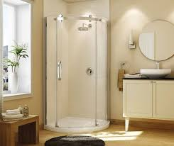 Maax Shower Door Olympia Left Opening Maax