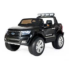 electric 4x4 vehicle children car ford ranger 4x4