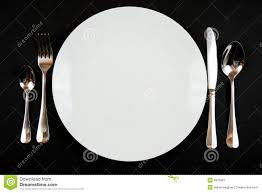 dinner setting royalty free stock photography image 4870897