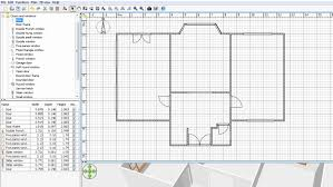 draw a floor plan free draw floor plans free awesome plan and elevation drawing draw floor
