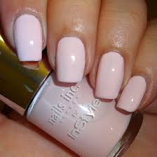 wendy u0027s delights nails inc instyle totes pink