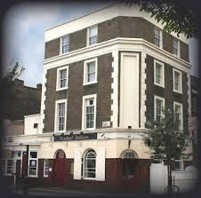 Bed And Breakfast In London Bed And Breakfast London Central Station London