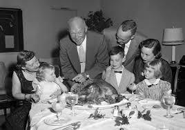 thanksgiving date for 1963 divascuisine