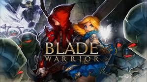 download game rpg mod jar blade warrior apk mod v1 3 3 data offline free shopping free 4