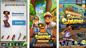 subway surfer hack apk subway surfers cheats hacked android savegame eazycheat
