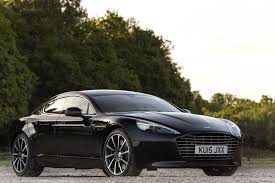 aston martin db9 2017 aston martin rapide s review ratings specs prices and