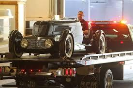 art deco cars rev up the museum houston chronicle