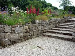stone wall dry stone wall wall cladding stone wall designs