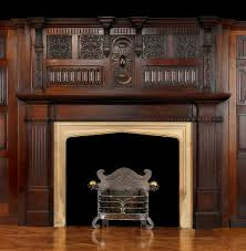 antique wood fireplace remodel interior planning house ideas