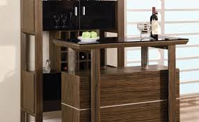 fleur de lis home decor bar modern beautiful home bars with black bar table and leather